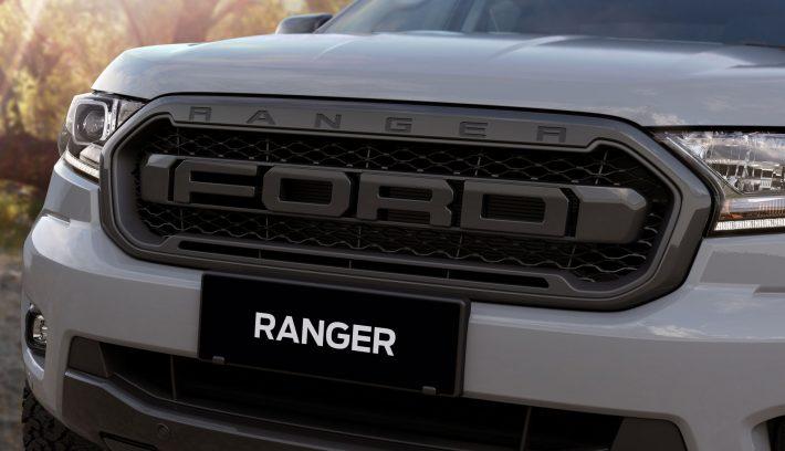 FORD RANGER FX4 5
