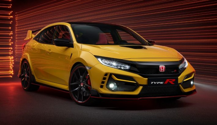 HONDA CIVIC.TYPE R PORTADA e1599245598460