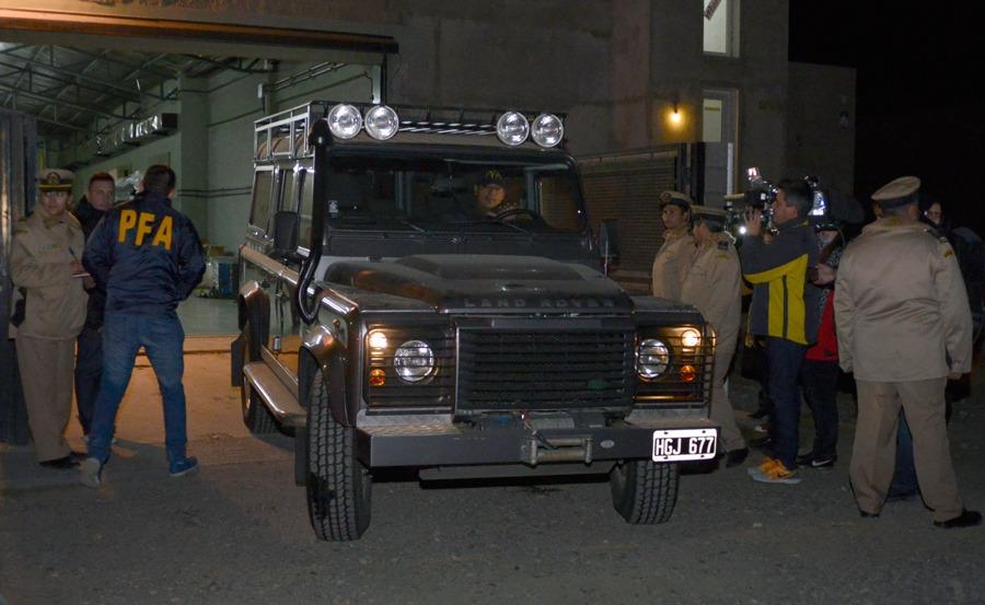 LÁZARO BAEZ AUTOS 5