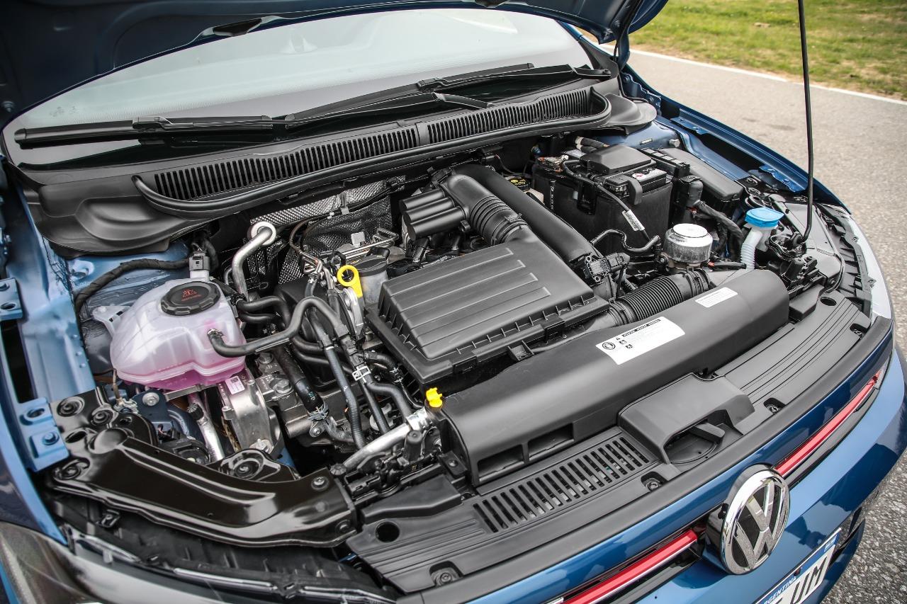 POLO GTS VW MOTOR TSI