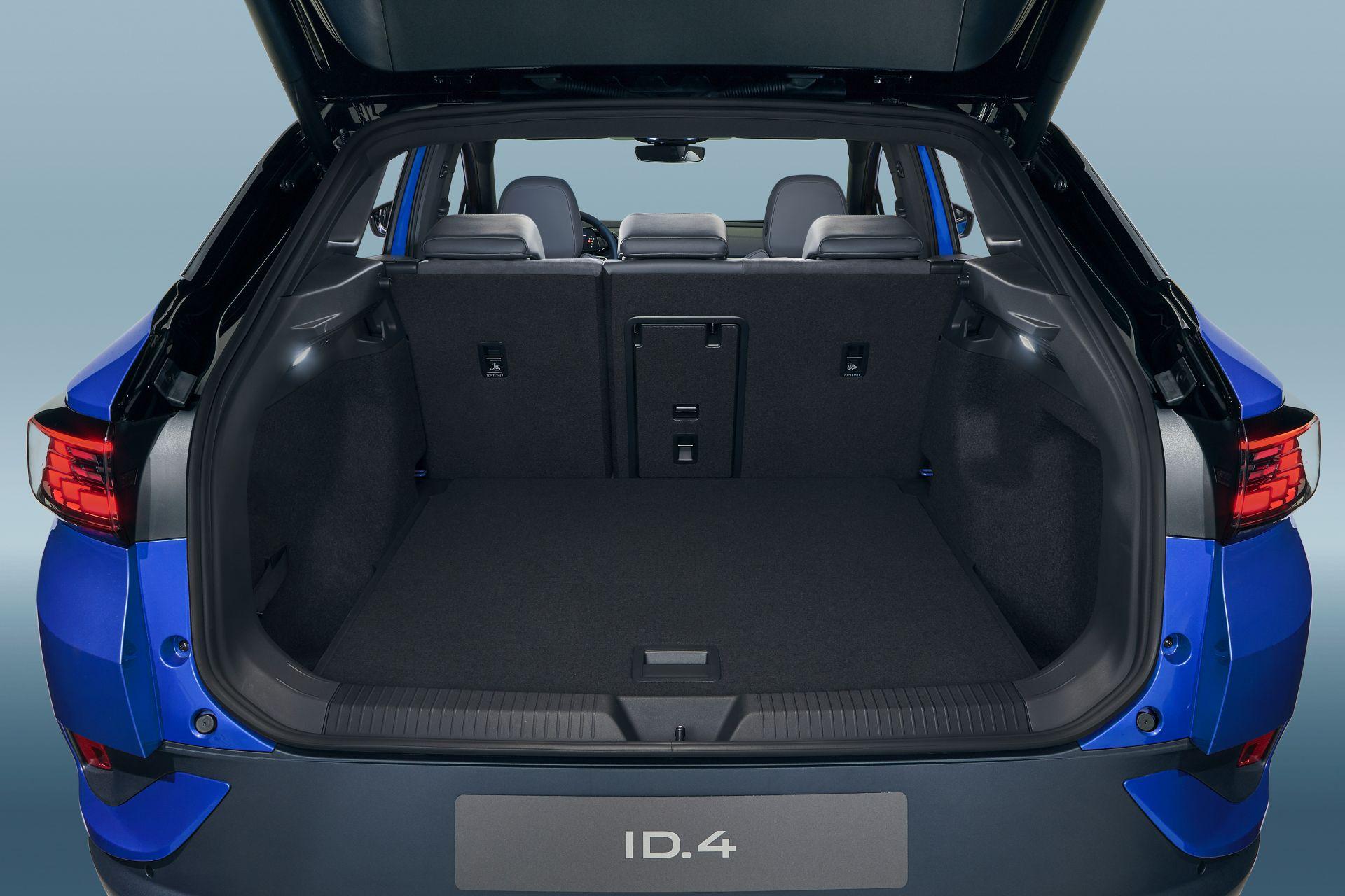 VW ID4 2021 2