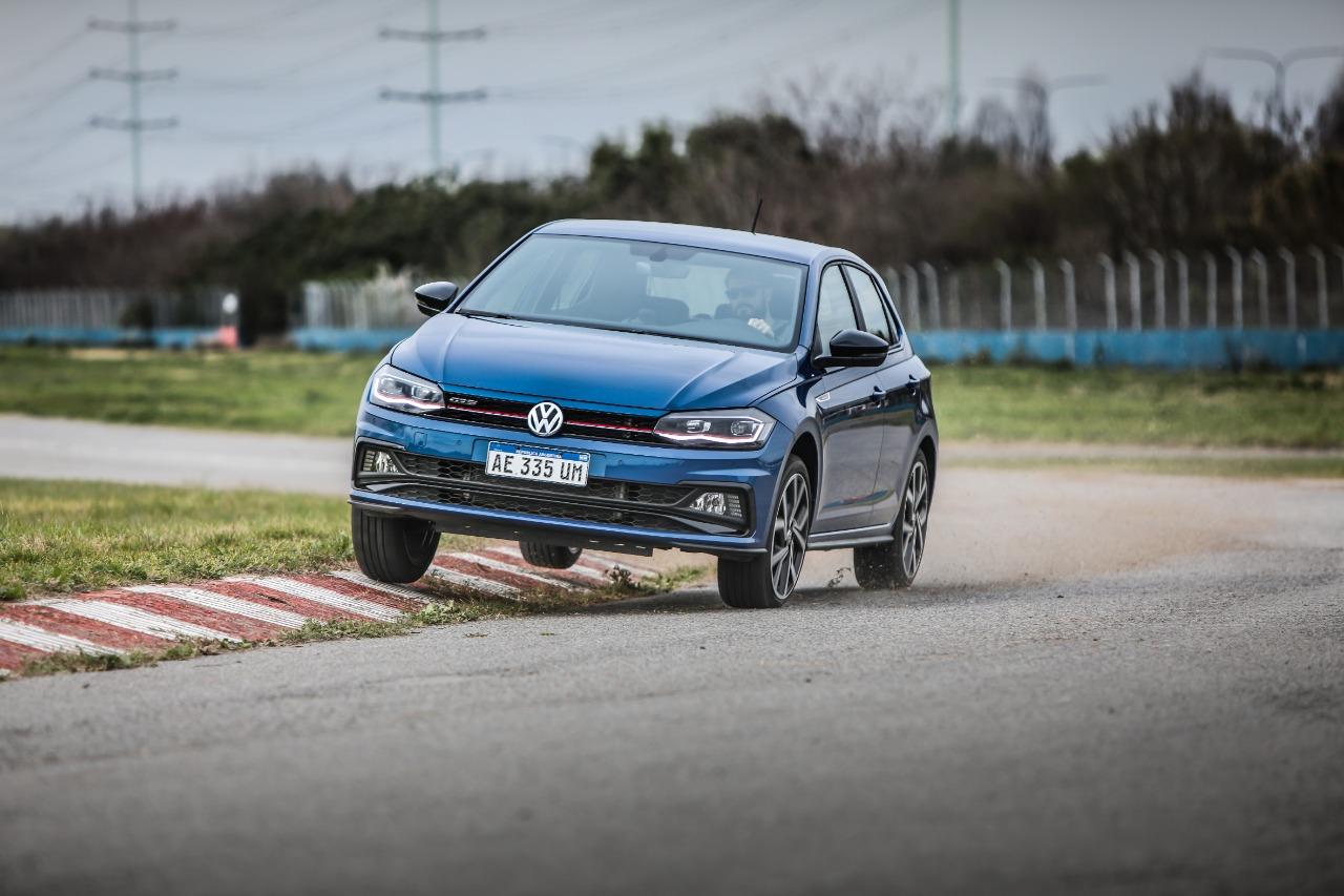 VW POLO GTS ACCION