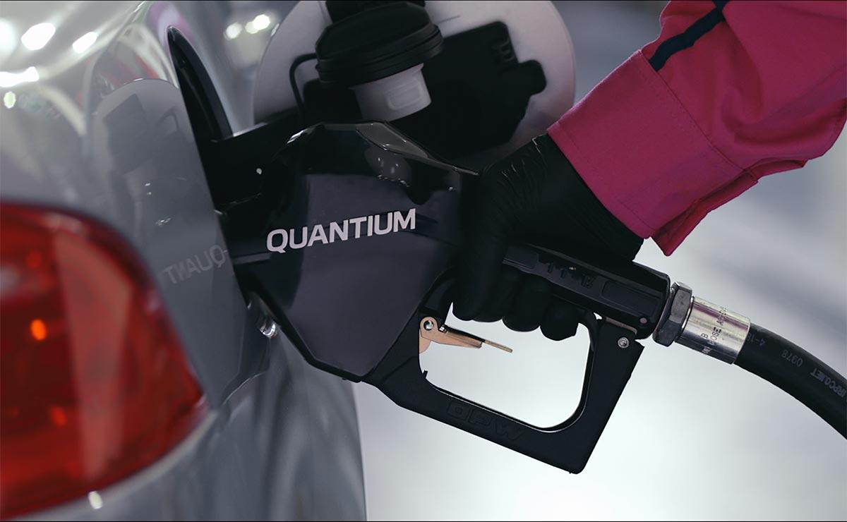 Axion Energy Quantium 4