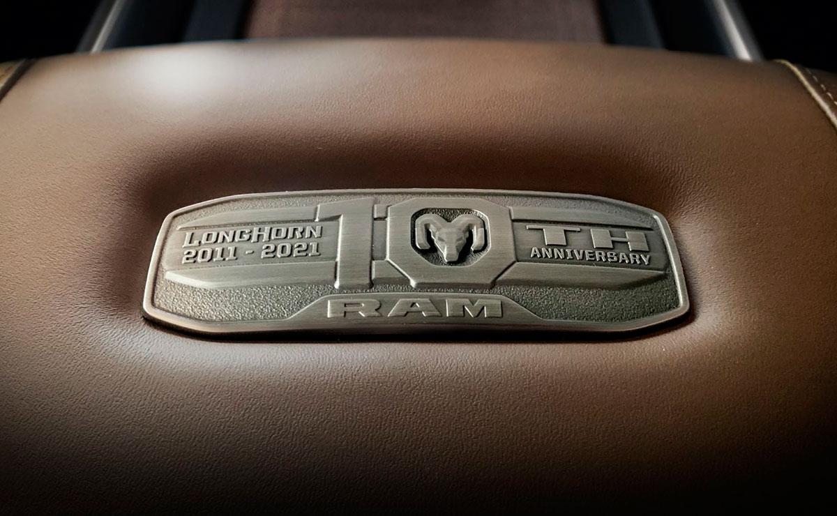RAM 1500 2021 5