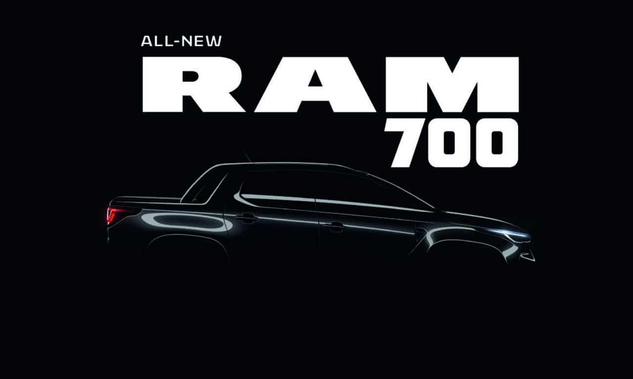 RAM 700 2