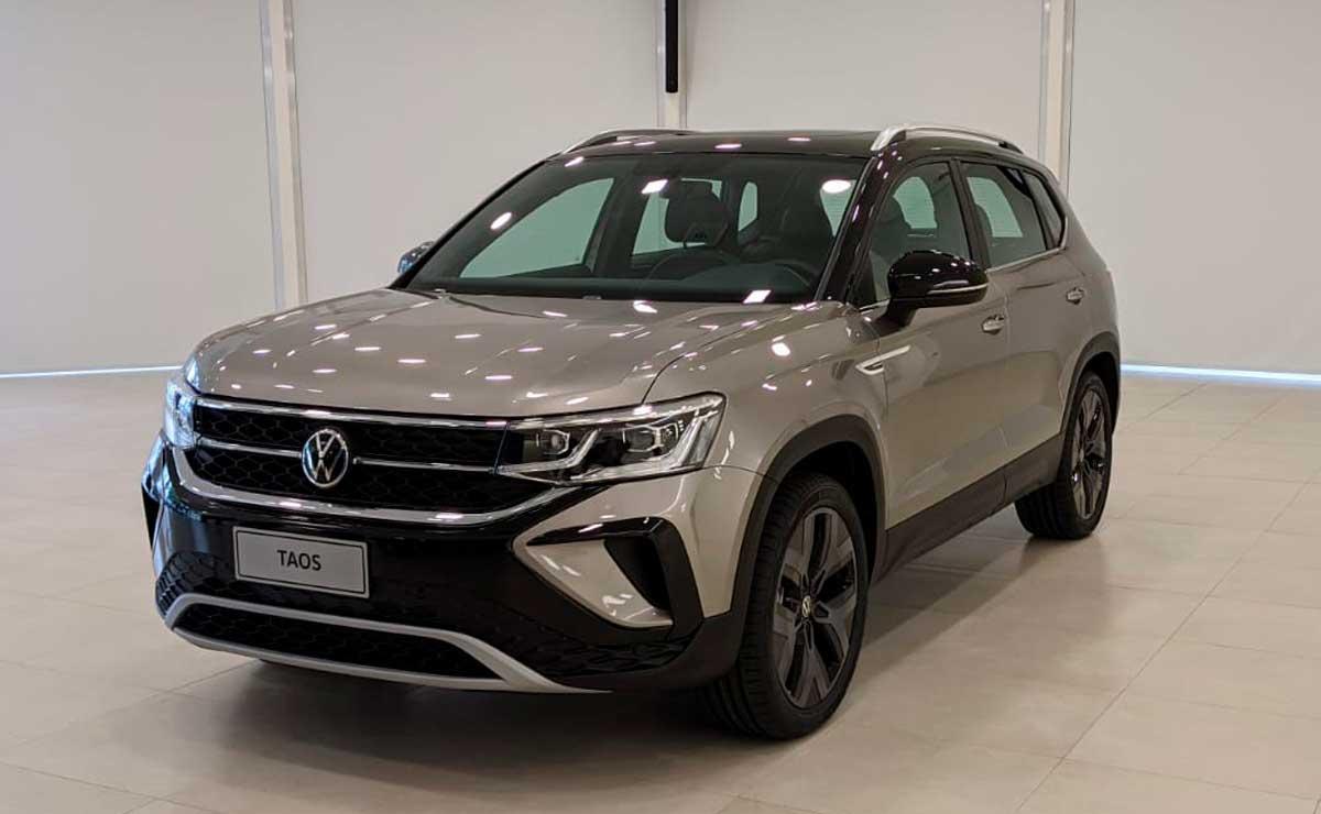 VW Taos-1