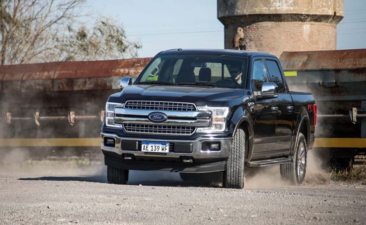 Ford F-150-6