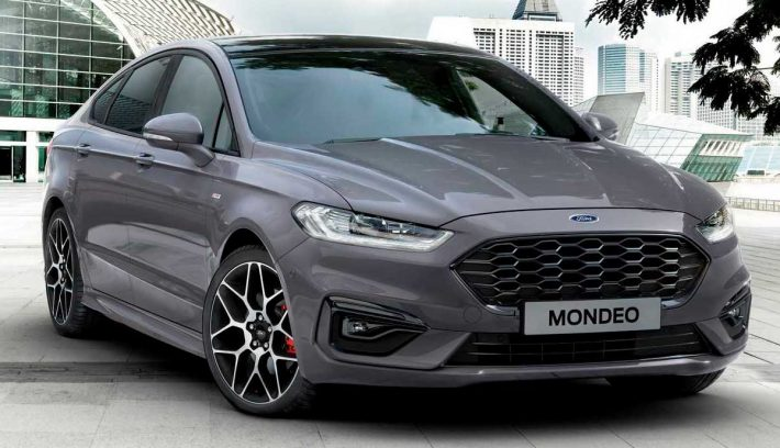 Ford Mondeo-2
