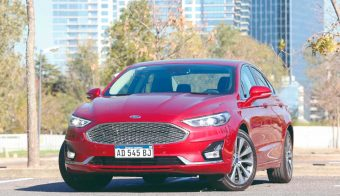 Ford Mondeo-3