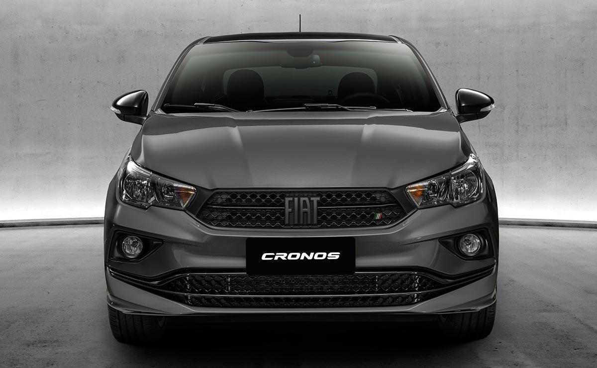 FIAT CRONOS 2021 3 1