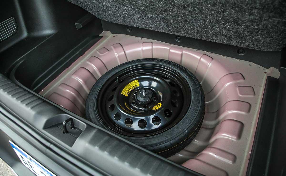 Chevrolet Tracker Premier Turbo AT 7