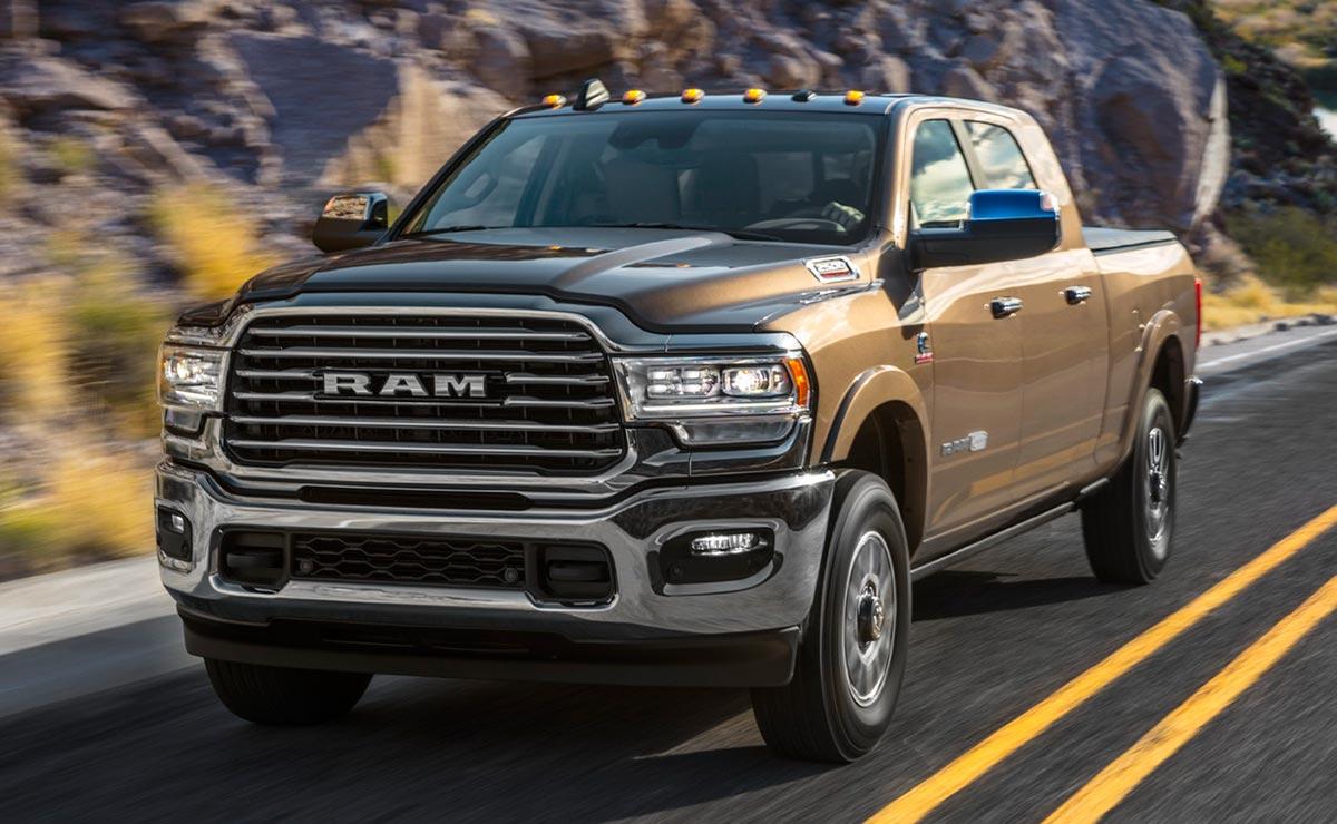 RAM HEAVY DUTY 2021 6