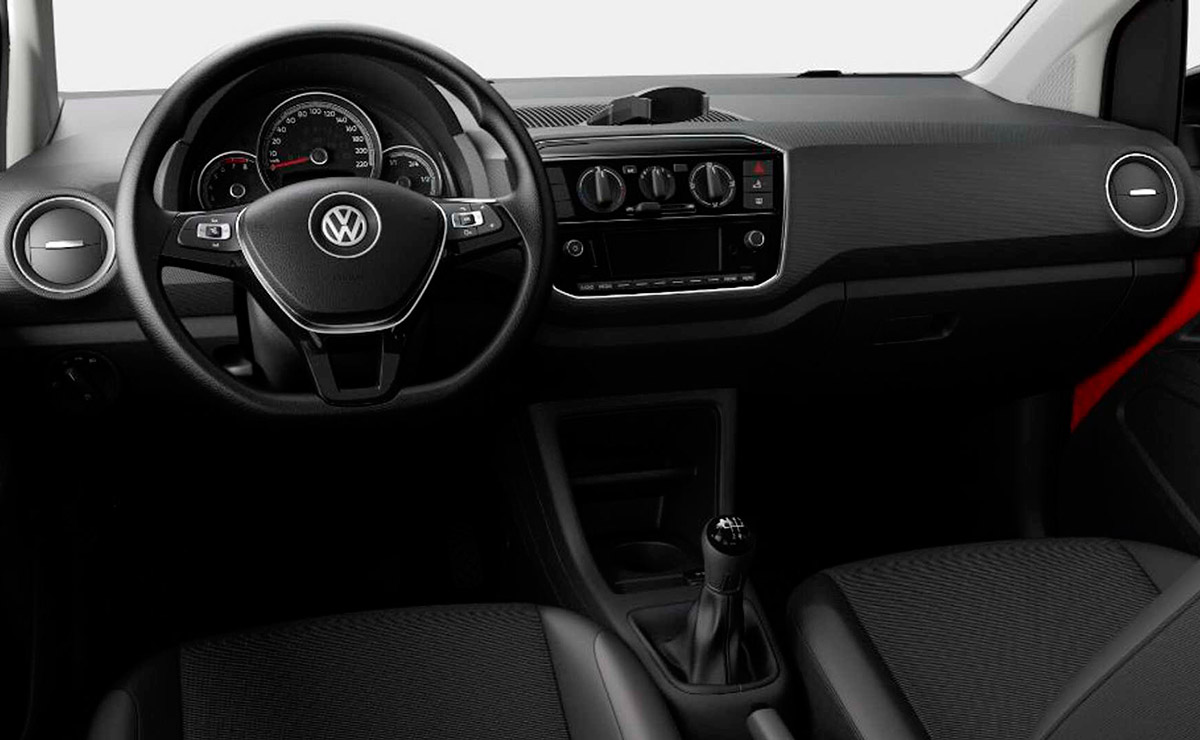 VOLKSWAGRN UP XTREME 3