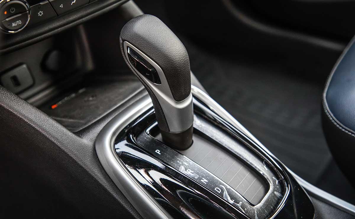 Chevrolet Tracker Premier Turbo AT 30
