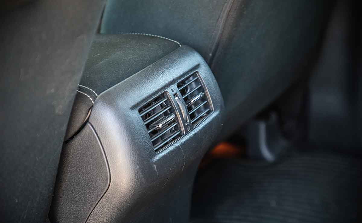 Nissan Frontier X Gear 12