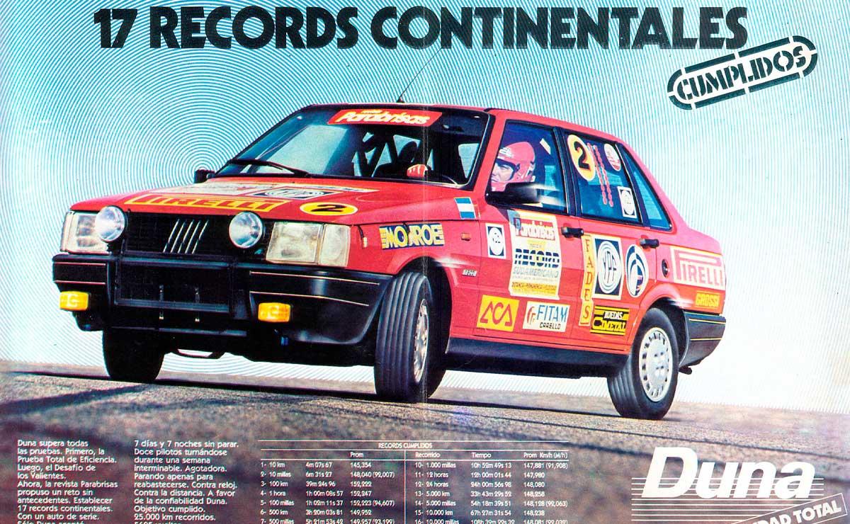 RECORD-FIAT-DUNA