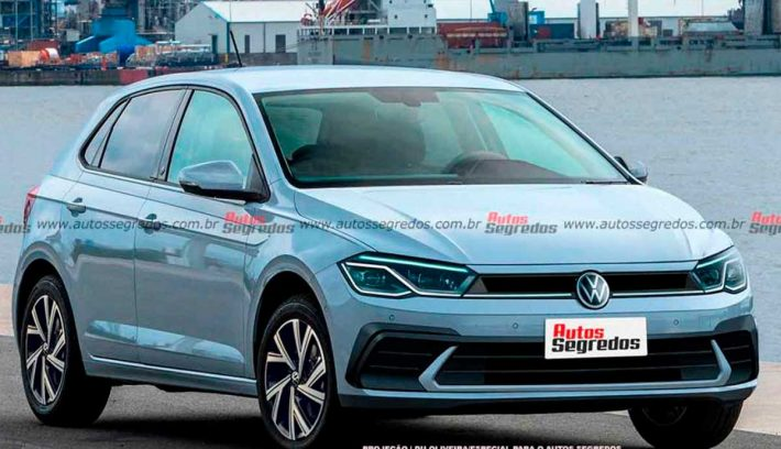 VOLKSWAGEN-POLO-RESTYLING