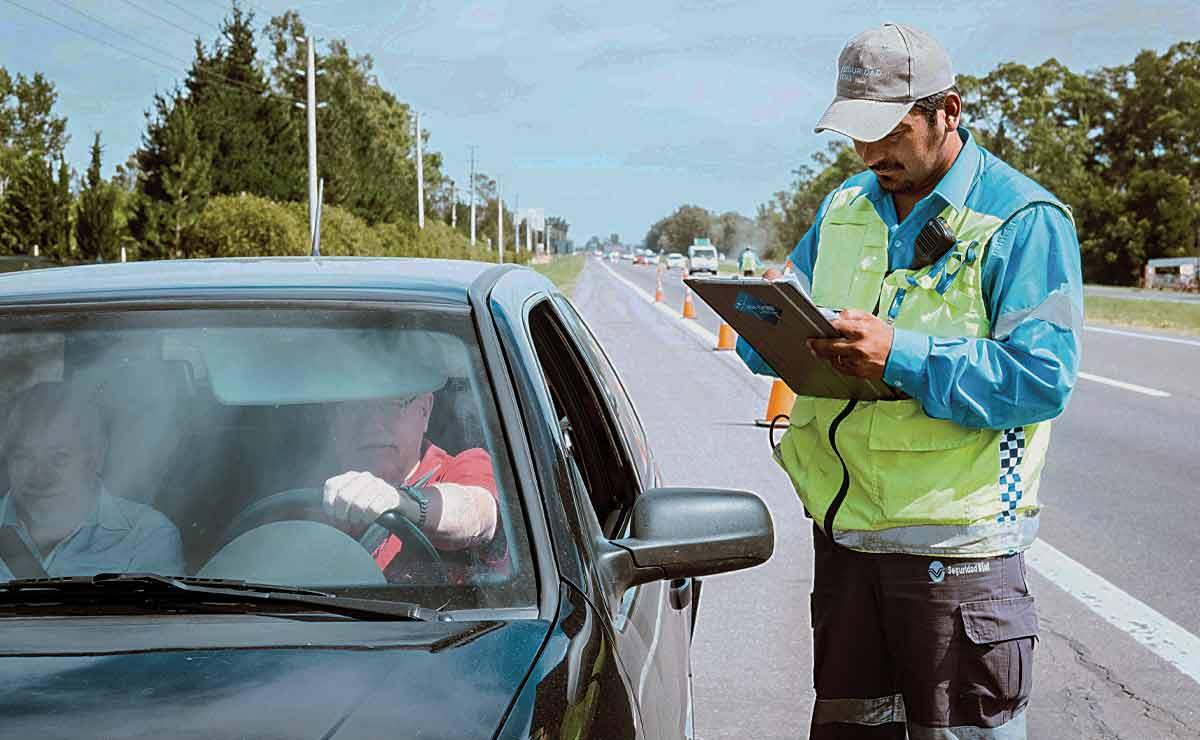 documentacion para evitar multas