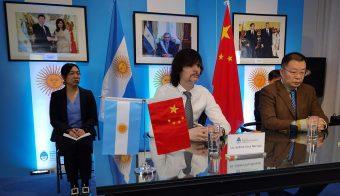 ARGENTINA ACUERDO CHINA