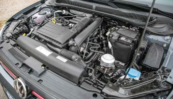 VW virtus GTS 11