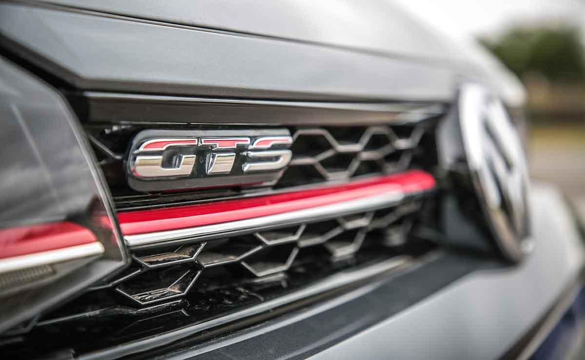 VW virtus GTS 17