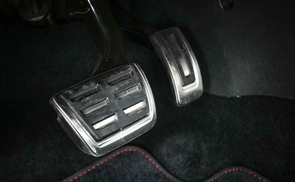 VW virtus GTS 18