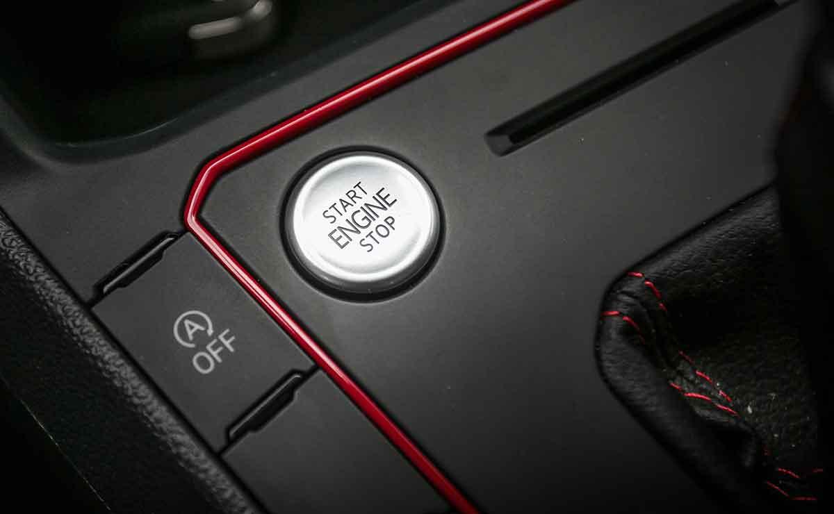 VW virtus GTS 21