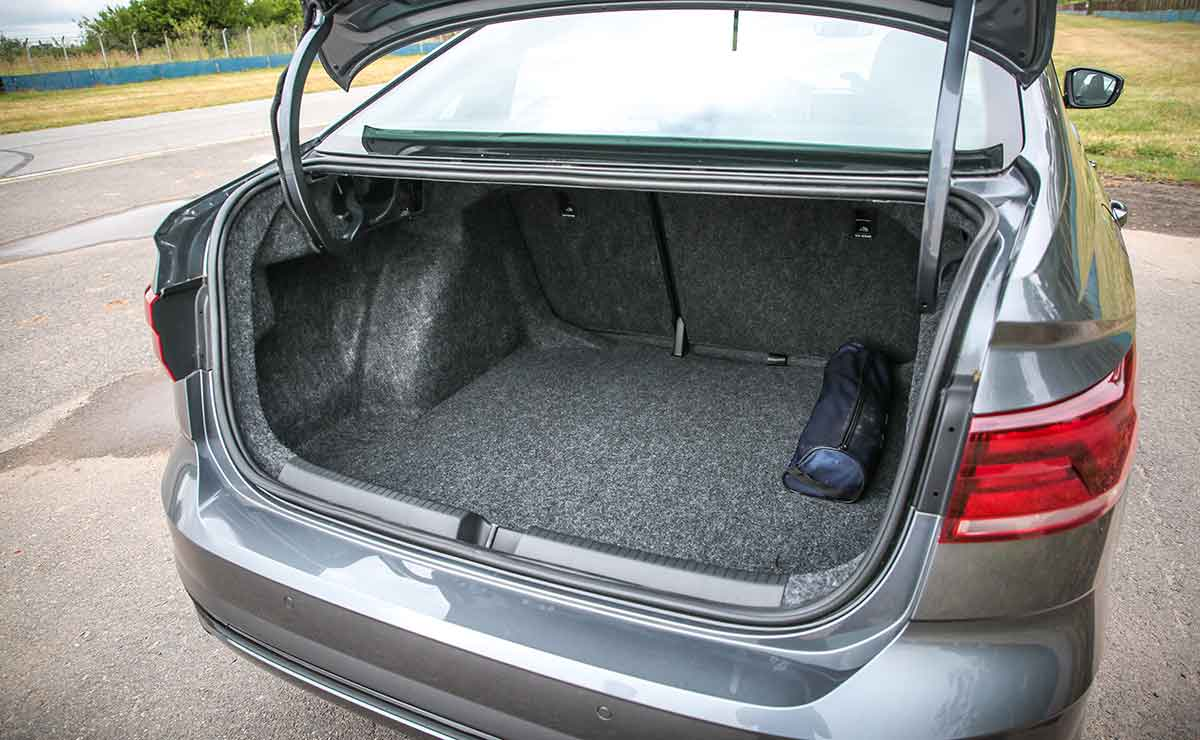 VW virtus GTS 22
