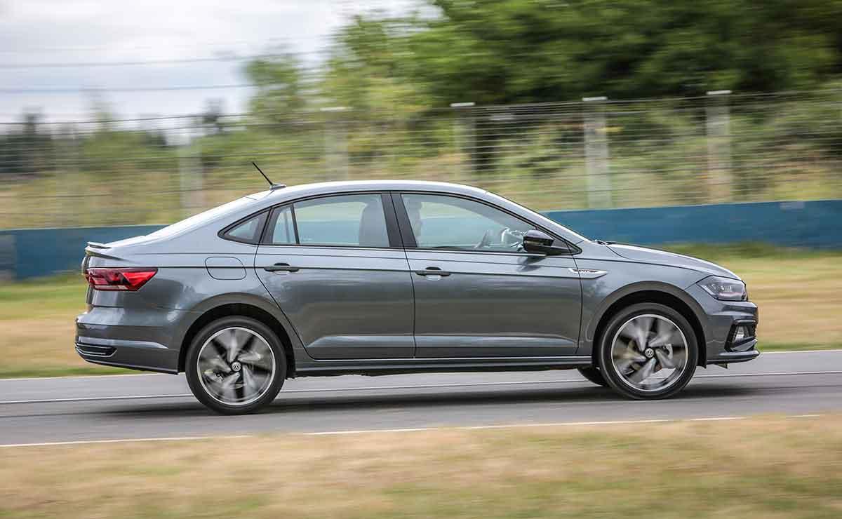 VW virtus GTS 26