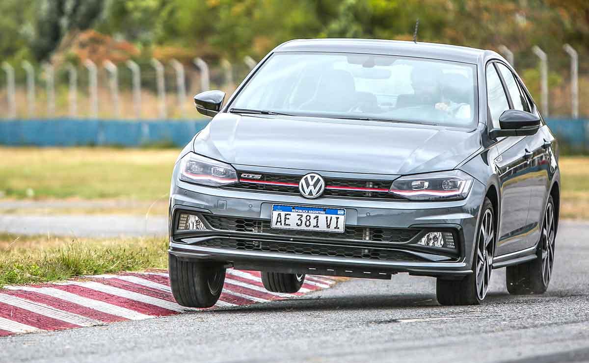 VW virtus GTS 3