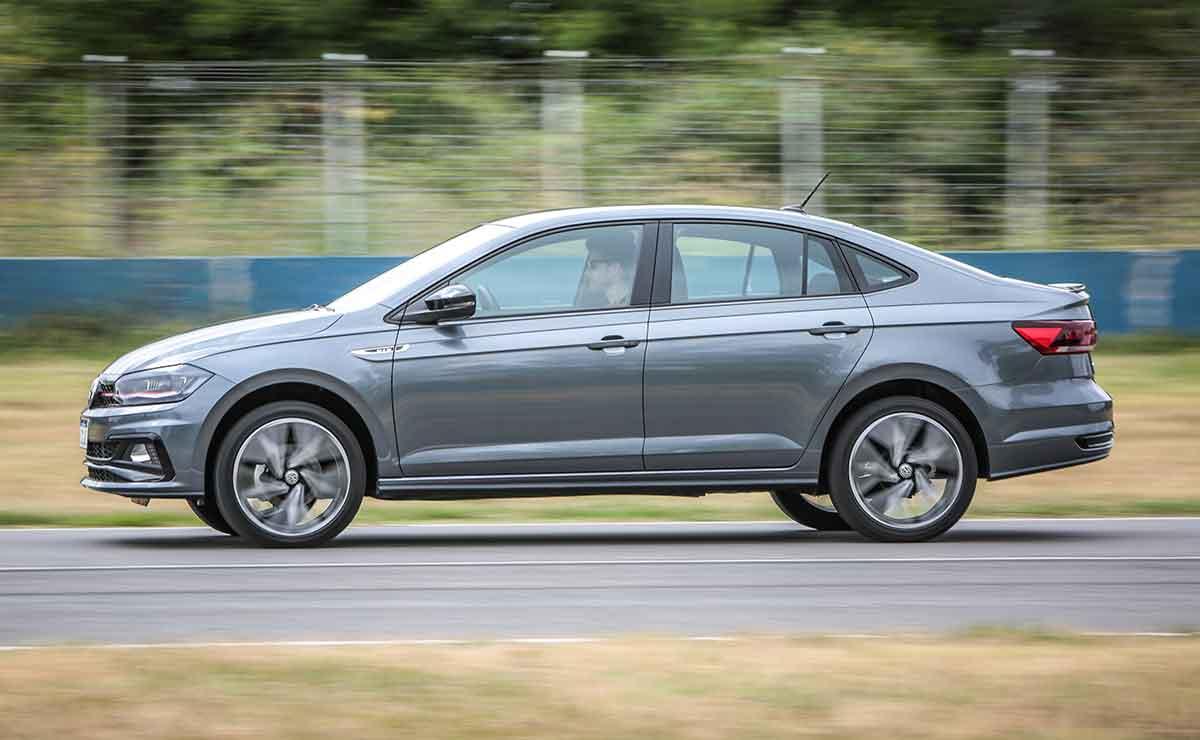 VW virtus GTS 31