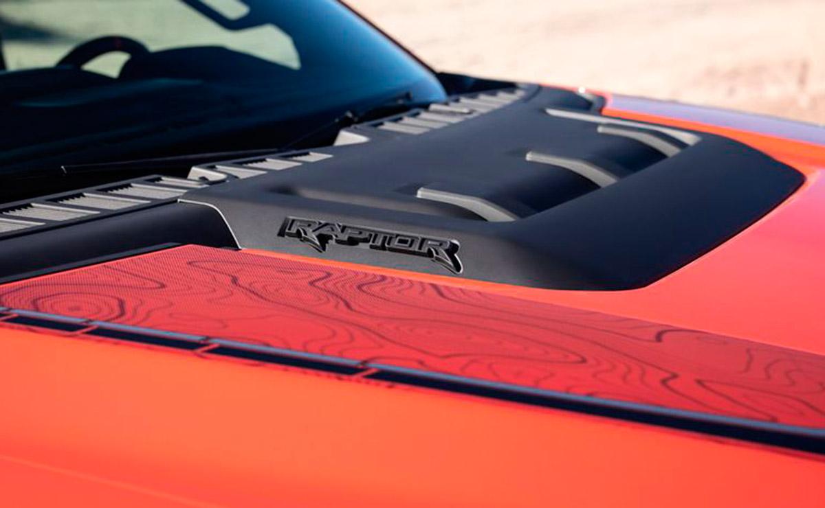 FORD F150 RAPTOR R 1