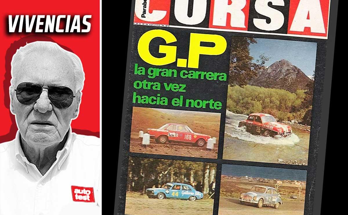 GP Bolivia 1970