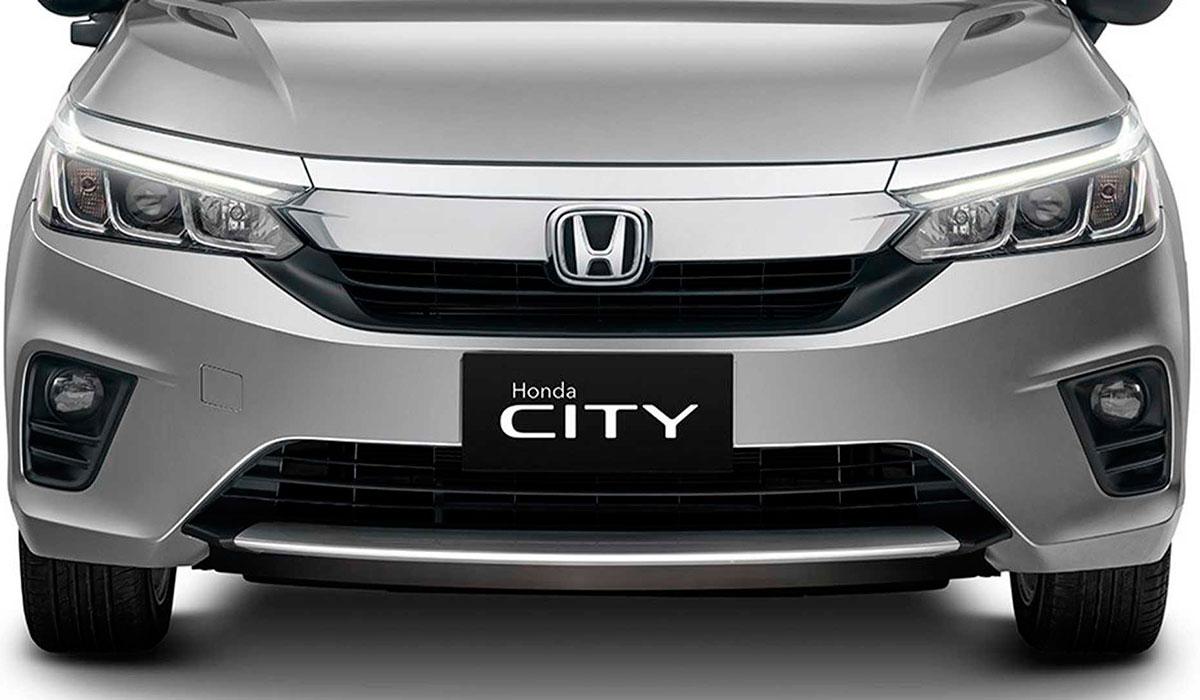 HONDA CITY 2022 1