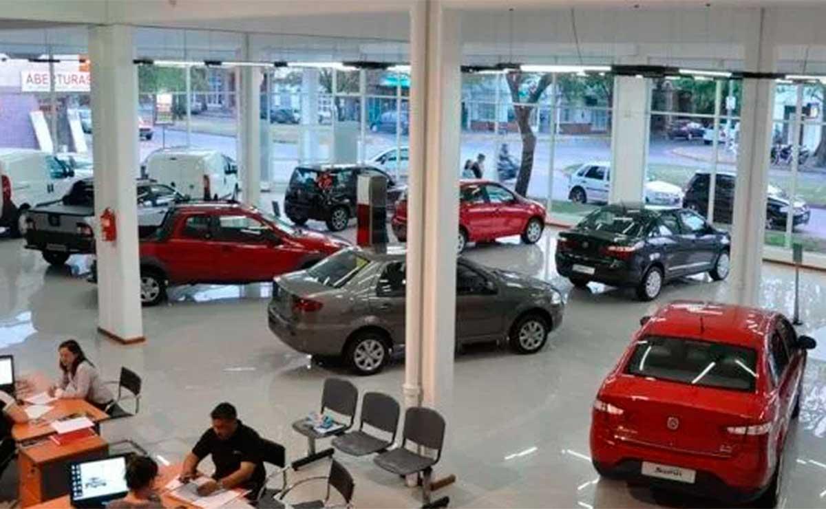 concesionario agencia autos