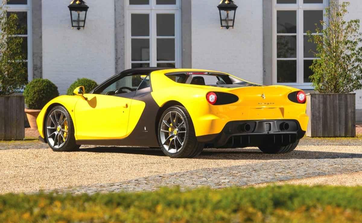 autos más caros del mundo