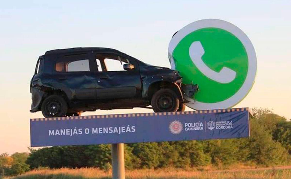 CAMPAÑA ACCIDENTES AUTOS