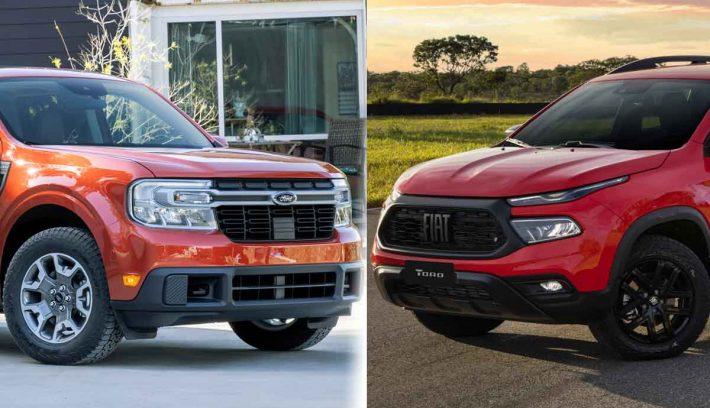 Fiat-Toro-vs-Ford-Maverick