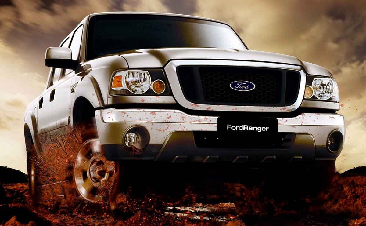 Ford-Ranger-vieja-trompa