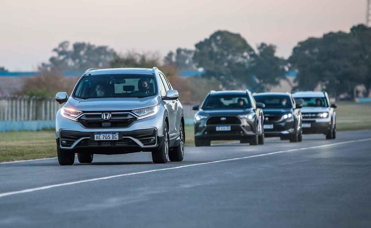 Honda-CR-V-frente-a-rivales