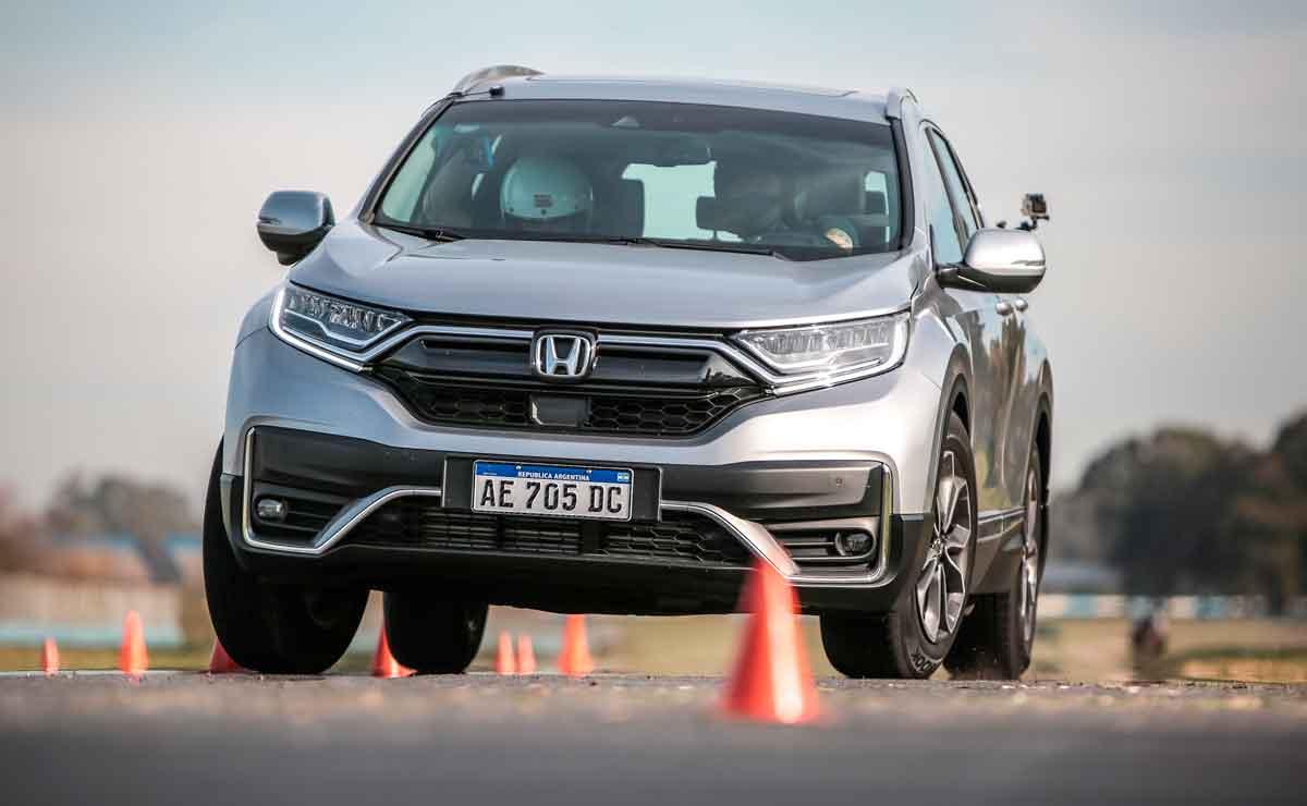 Honda-CR-V-trompa