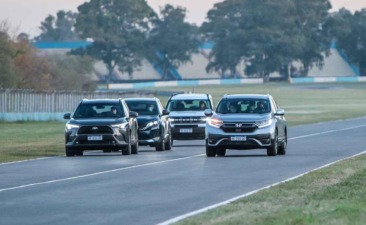 Honda-CR-V-y-rivales