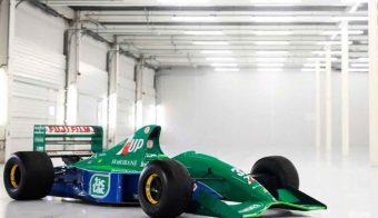 Schumacher-primer-auto-F1-Jordan