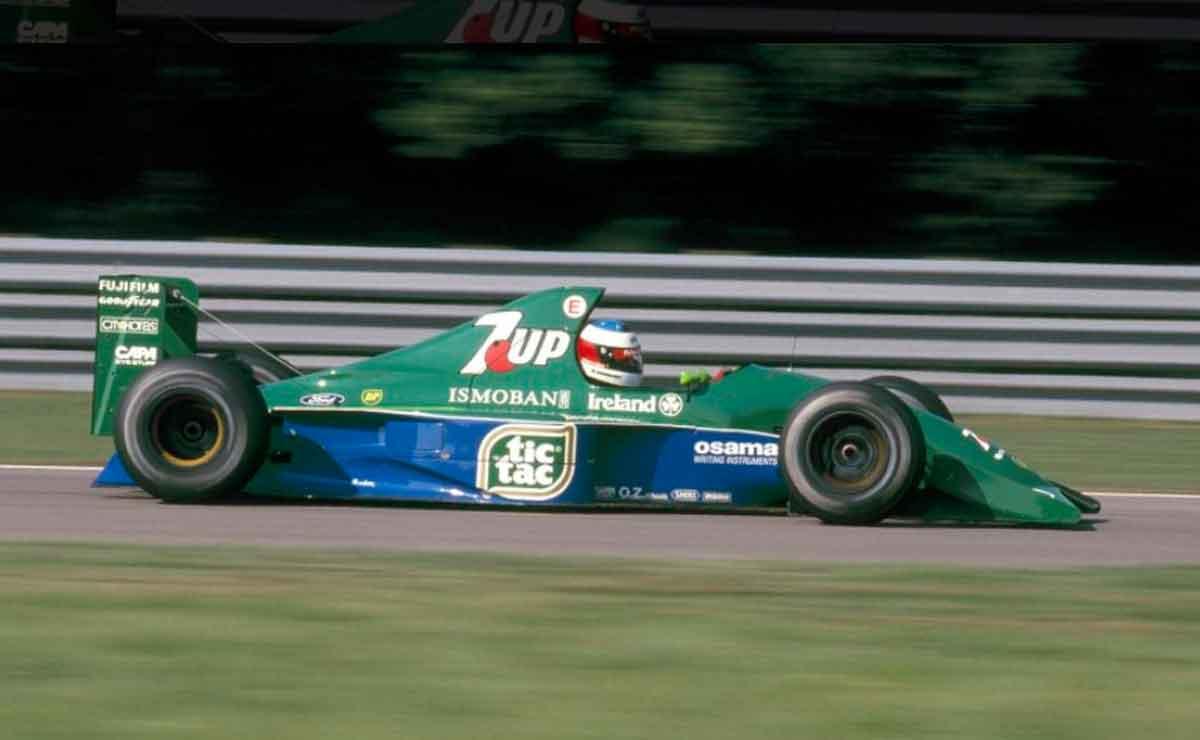 lateral-primer-auto-F1-Schumacher