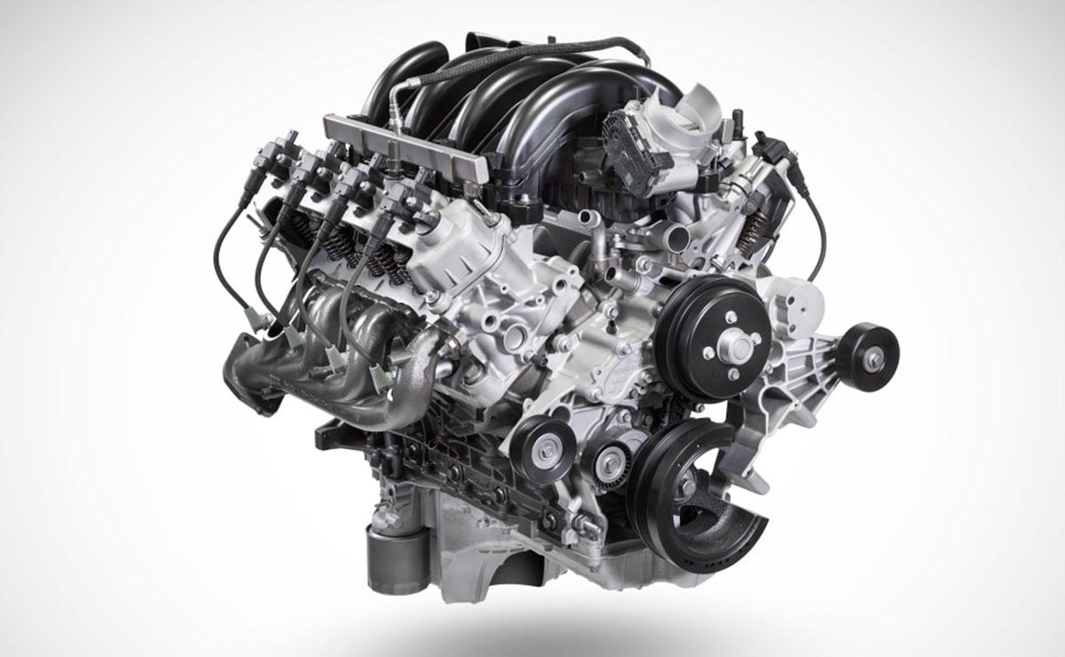 motor-v8