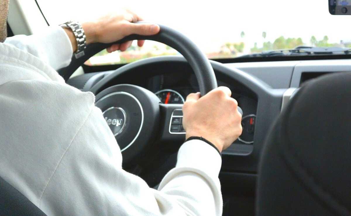 pasos para comprar un auto usado manejo