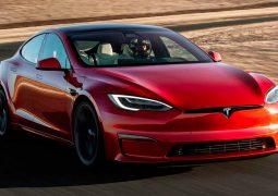 el auto más veloz del mundo