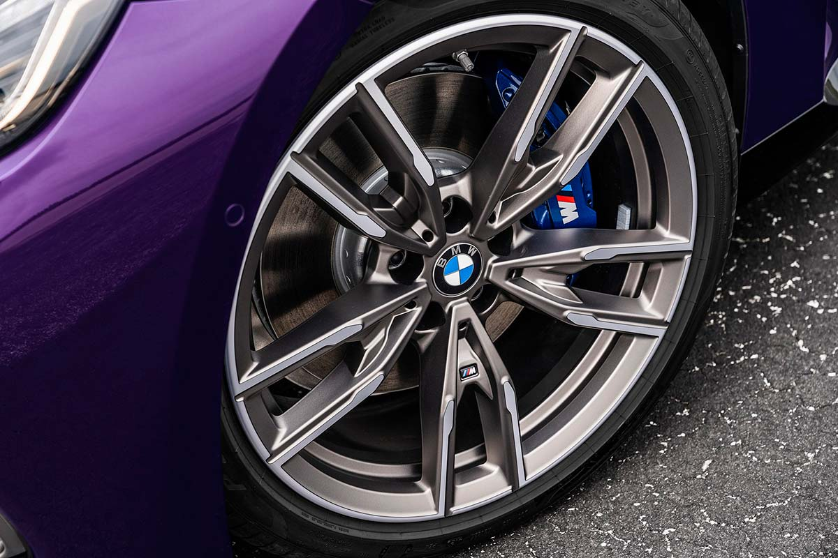 BMW SERIE 2 COUPE 2022 7