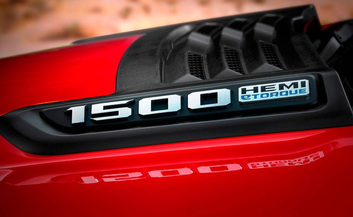 RAM 1500 2022 GT 5