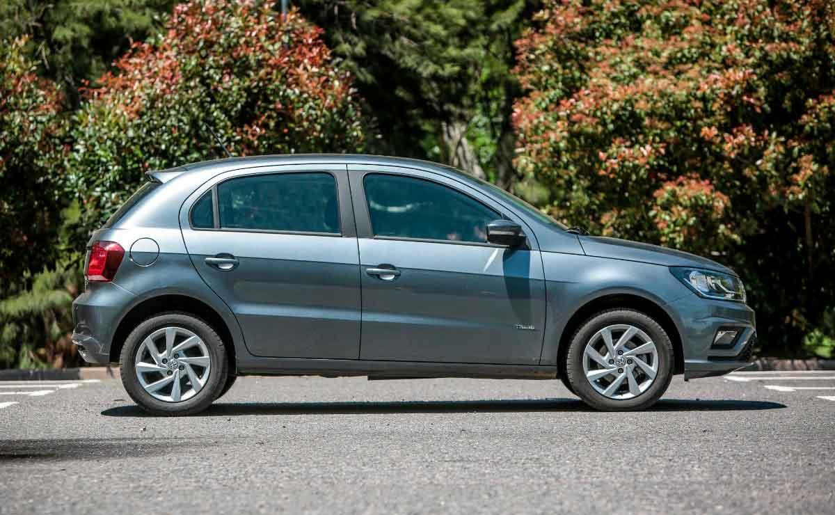 Volkswagen-Gol-lateral